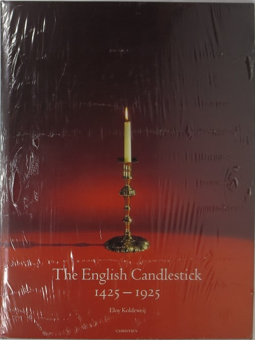 Image for The English Candlestick 1425-1925