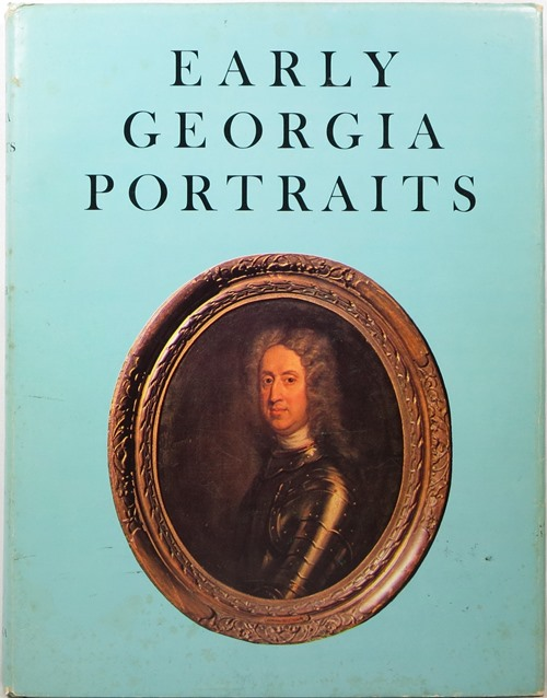 Image for Early Georgia Portraits 1715-1870