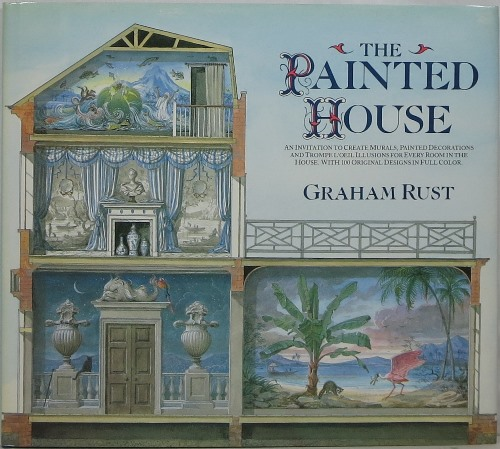 Image for The Painted House