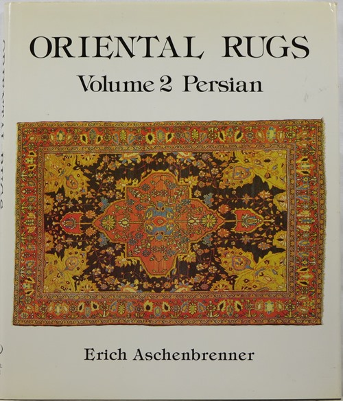 Image for Oriental Rugs: Volume 2 Persian