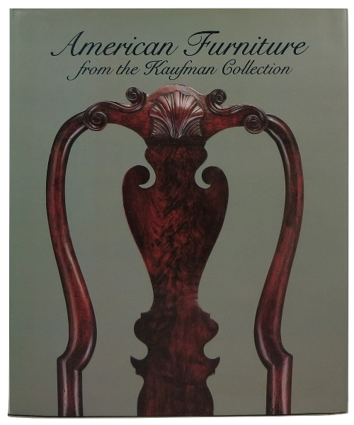 Image for American Furniture from the Kaufman Collection