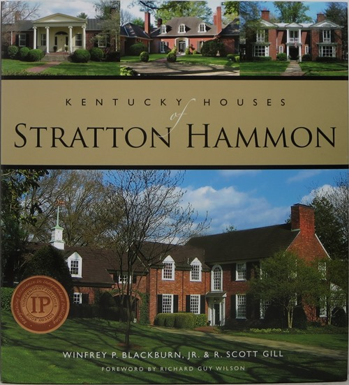 Image for Kentucky Houses of Stratton Hammon