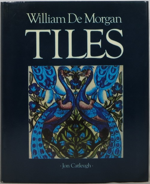 Image for William De Morgan Tiles