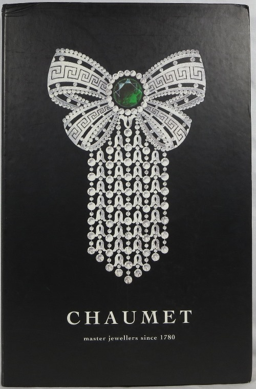 Image for Chaumet: Master Jewellers Since 1780