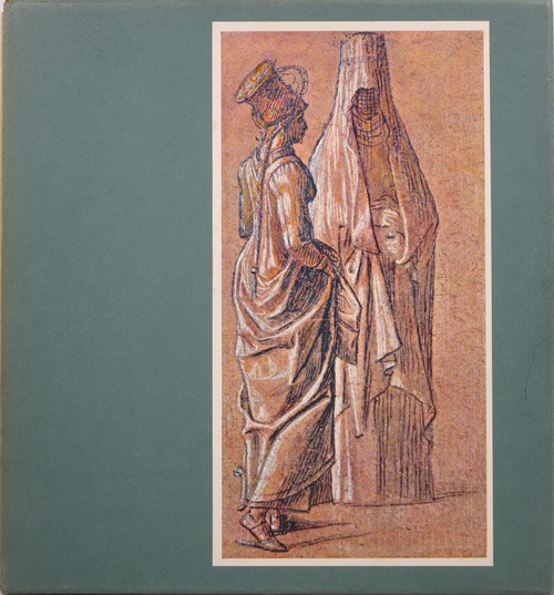 Image for Italian Drawings from the 15th to the 19th Century (Drawings of the Masters)