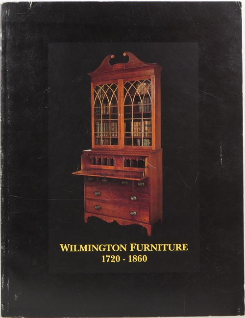 Image for Wilmington Furniture 1720-1860