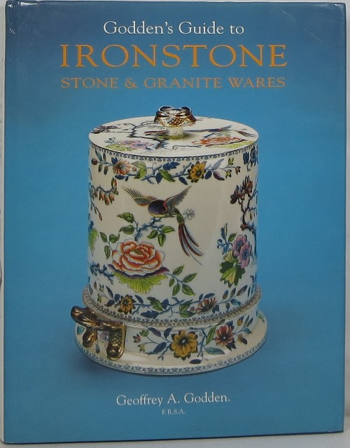 Image for Godden's Guide to Ironstone: Stone & Granite Wares