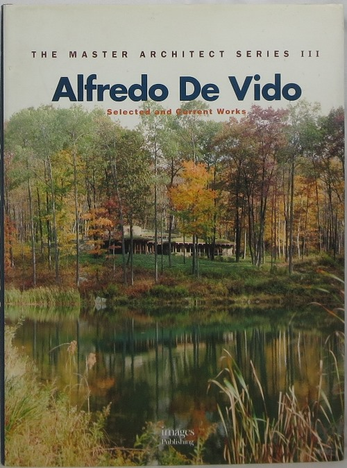 Image for Alfredo De Vido Selected and Recent Works