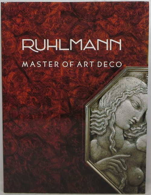 Image for Ruhlmann: Master of Art Deco