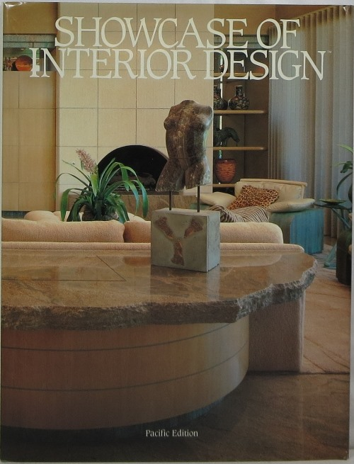 Image for Showcase of Interior Design: Pacific Edition