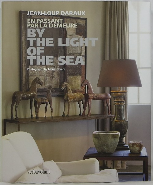 Image for By The Light of the Sea: En Passant par la Demeure