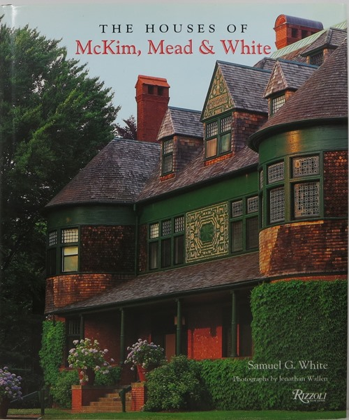 Image for The Houses of McKim, Mead & White