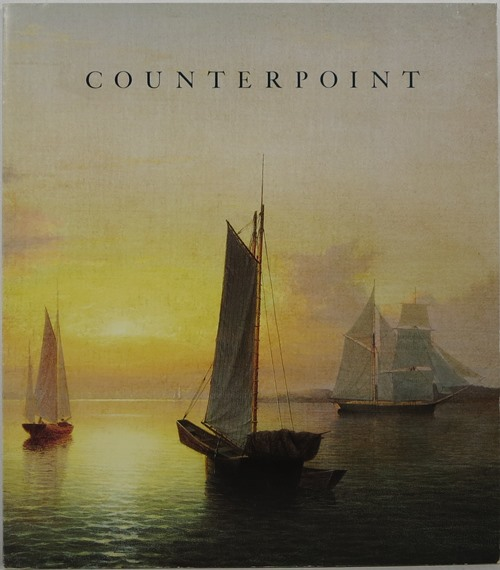 Image for Counterpoint: Two Centuries of American Masters