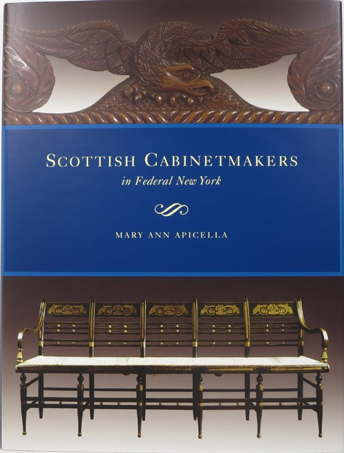 Image for Scottish Cabinetmakers in Federal New York