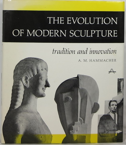 Image for The Evolution of Modern Sculpture: Tradition and Innovation