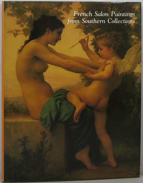 Image for French Salon Paintings from Southern Collections