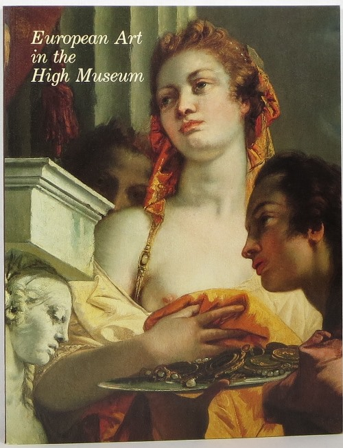 Image for European Art in the High Museum