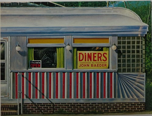 Image for Diners