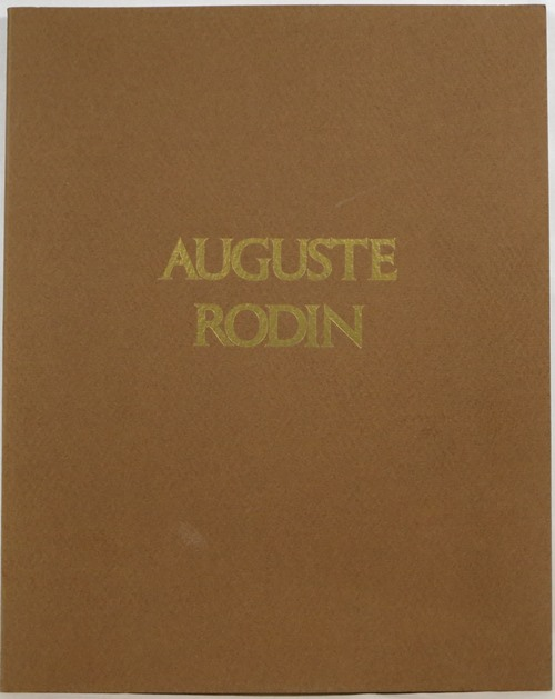 Image for Auguste Rodin from the B. Gerald Cantor Collection and the B. G. Cantor Art Foundation