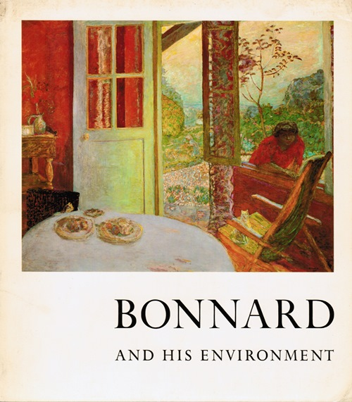 Image for Bonnard and His Environment