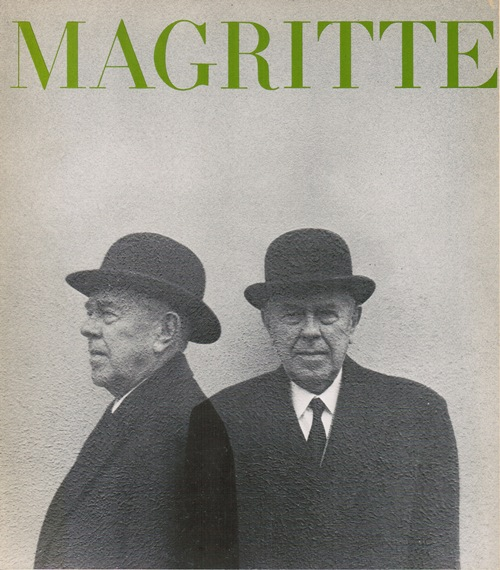 Image for René Magritte