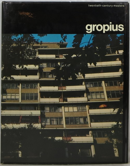 Image for Gropius