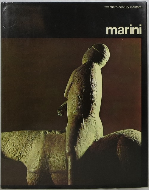 Image for Marini