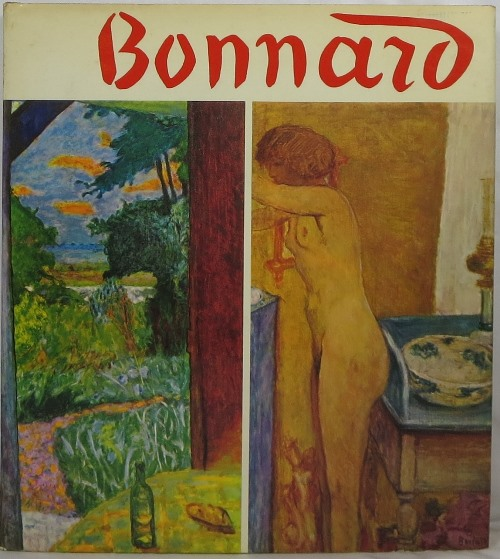 Image for Bonnard: With a Dialogue between Jean Cassou and Raymond Cogniat