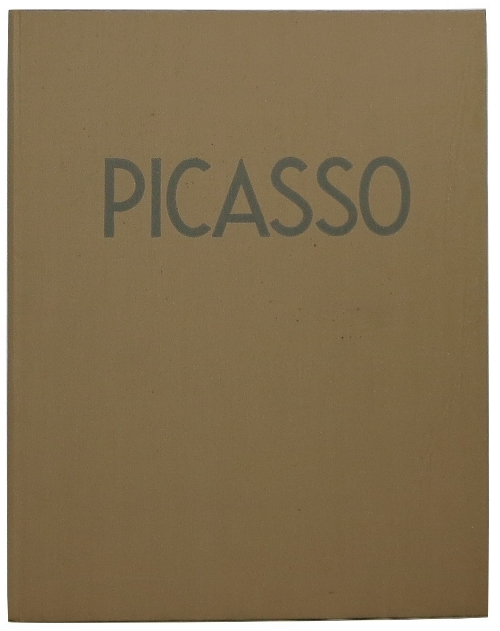 Image for Paintings and Drawings of Picasso with a Critical Survey by Jaime Sabartes