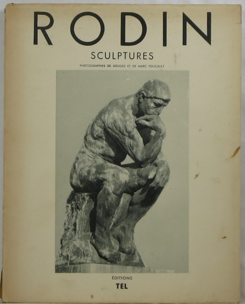 Image for Rodin Sculptures