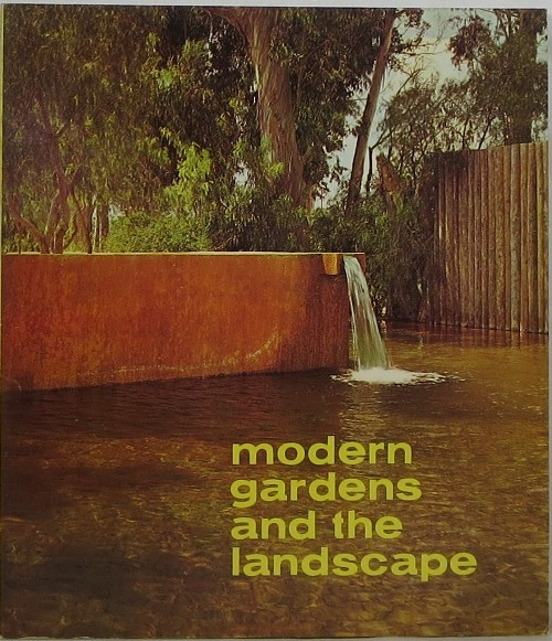 Image for Modern Gardens and the Landscape
