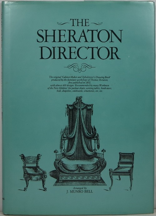 Image for The Sheraton Director