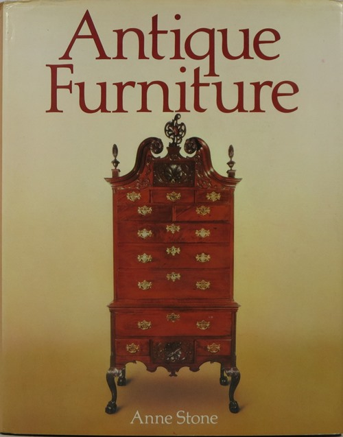Image for Antique Furniture: Baroque, Rococo, Neoclassical