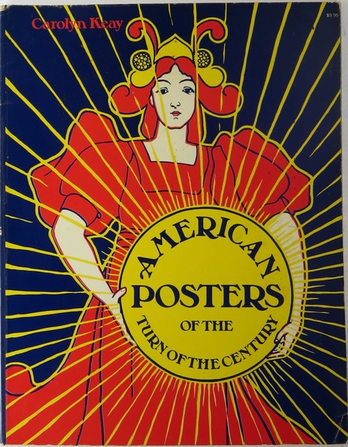 Image for American Posters of the Turn of the Century