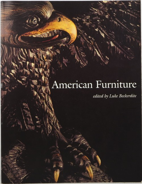 Image for American Furniture 1996