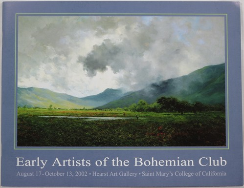 Image for Early Artists of the Bohemian Club