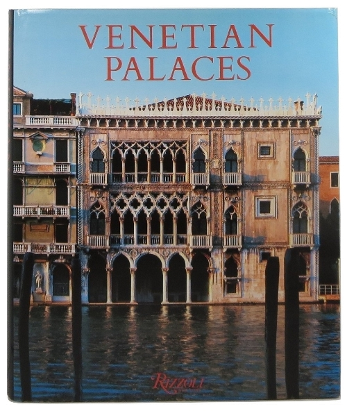 Image for Venetian Palaces