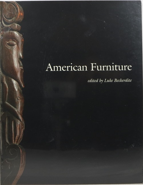 Image for American Furniture 2005