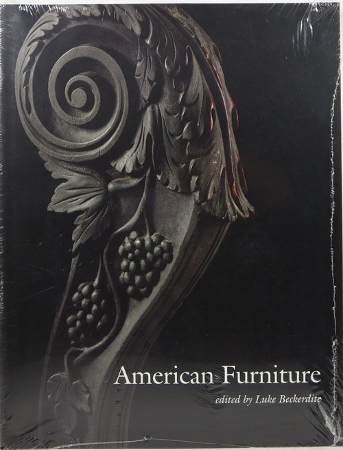 Image for American Furniture 2008