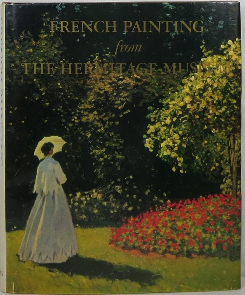 Image for French Painting: Second Half of the 19th Century to Early 20th Century