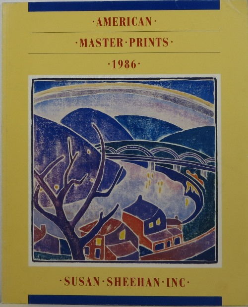Image for American Master Prints 1986