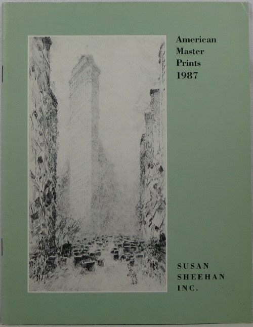 Image for American Master Prints 1987