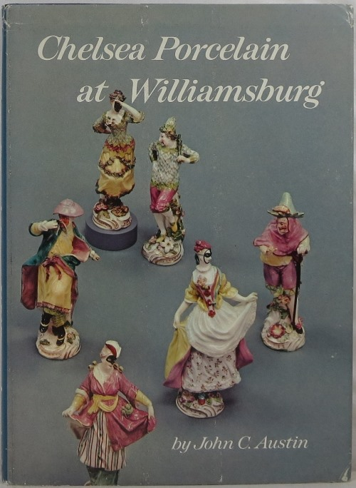 Image for Chelsea Porcelain at Williamsburg