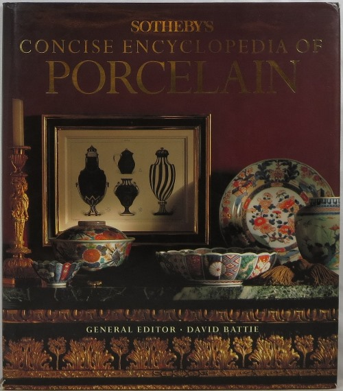 Image for Sotheby's Concise Encyclopedia of Porcelain