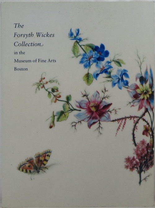 Image for The Forsyth Wickes Collection in the Museum of Fine Arts Boston