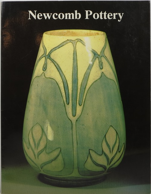 Image for Newcomb Pottery
