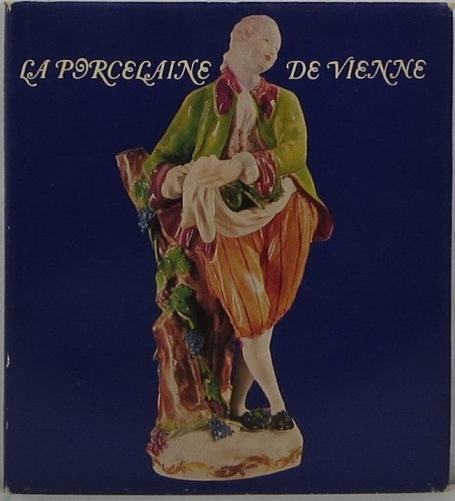 Image for La Porcelaine de Vienne