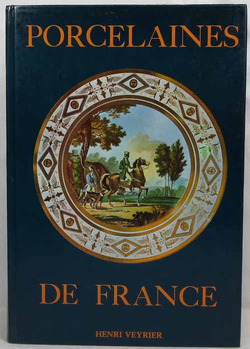Image for Porcelaines de France