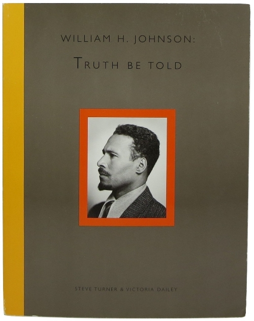Image for William H. Johnson: Truth Be Told