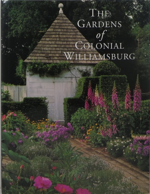 Image for The Gardens of Colonial Williamsburg